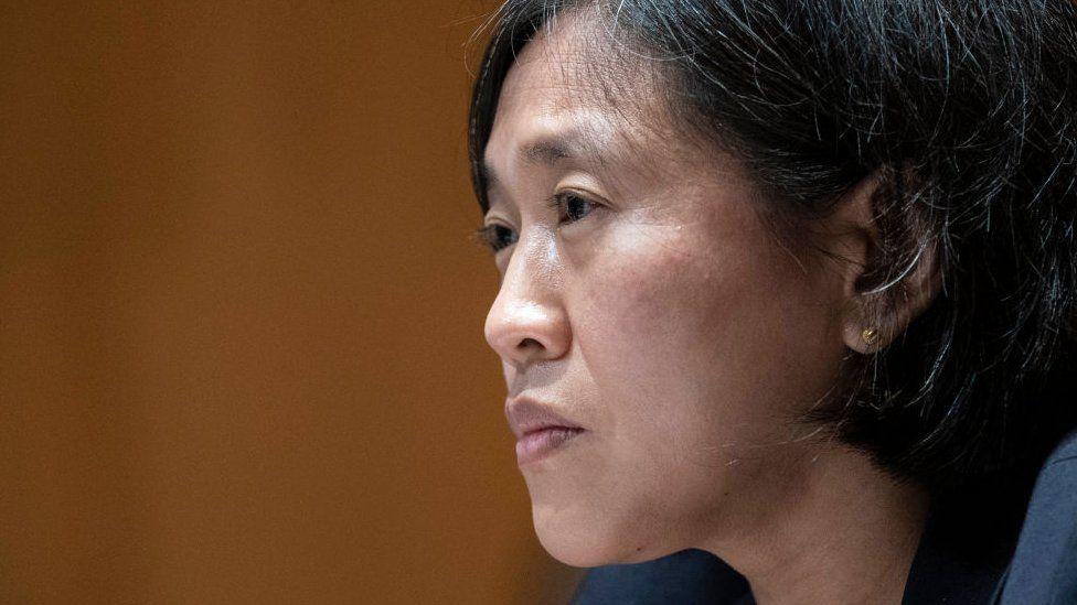 США и Китай провели первые переговоры «эпохи Байдена»