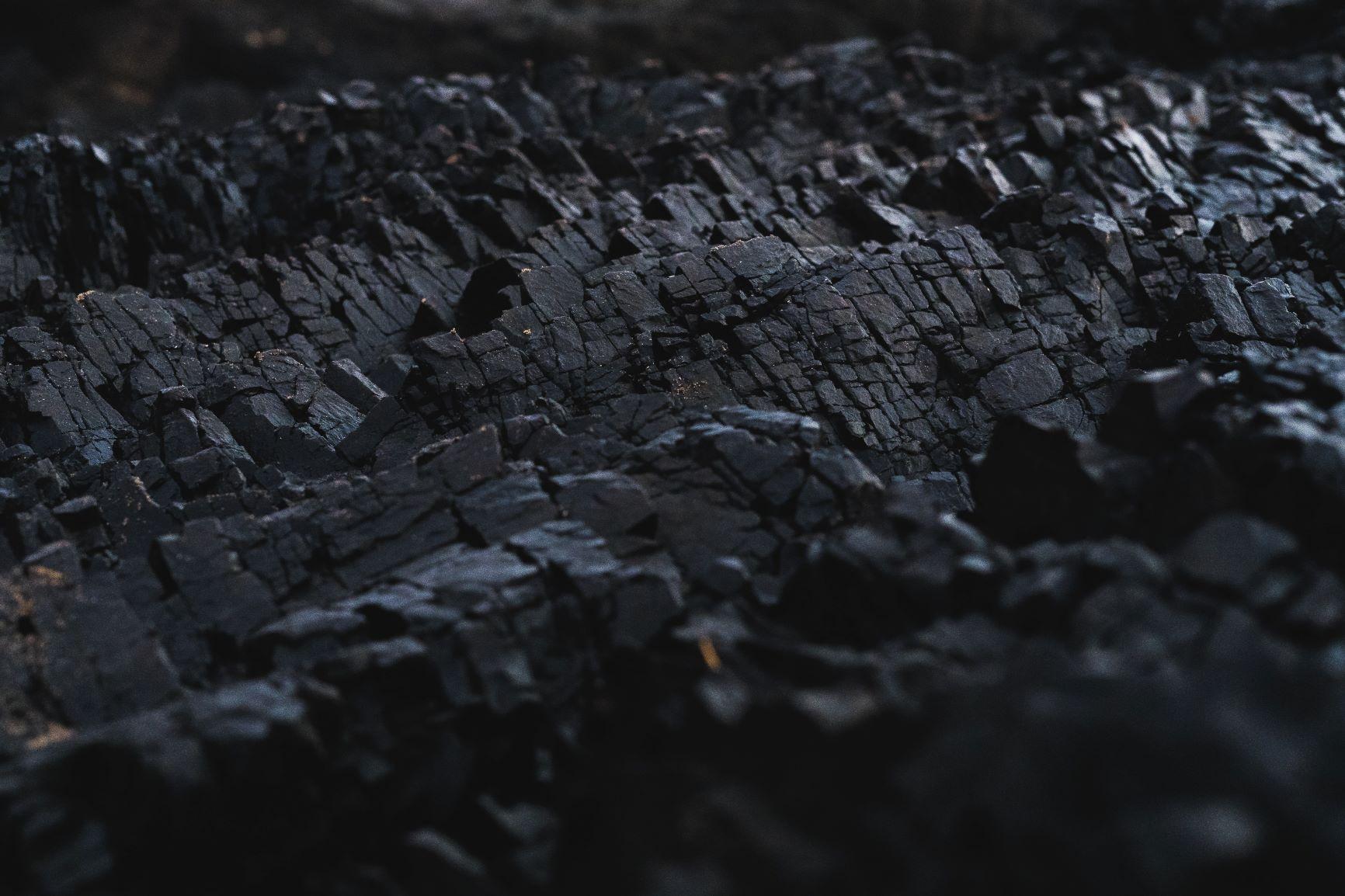 Цены на уголь достигли рекордного уровня за 10 лет