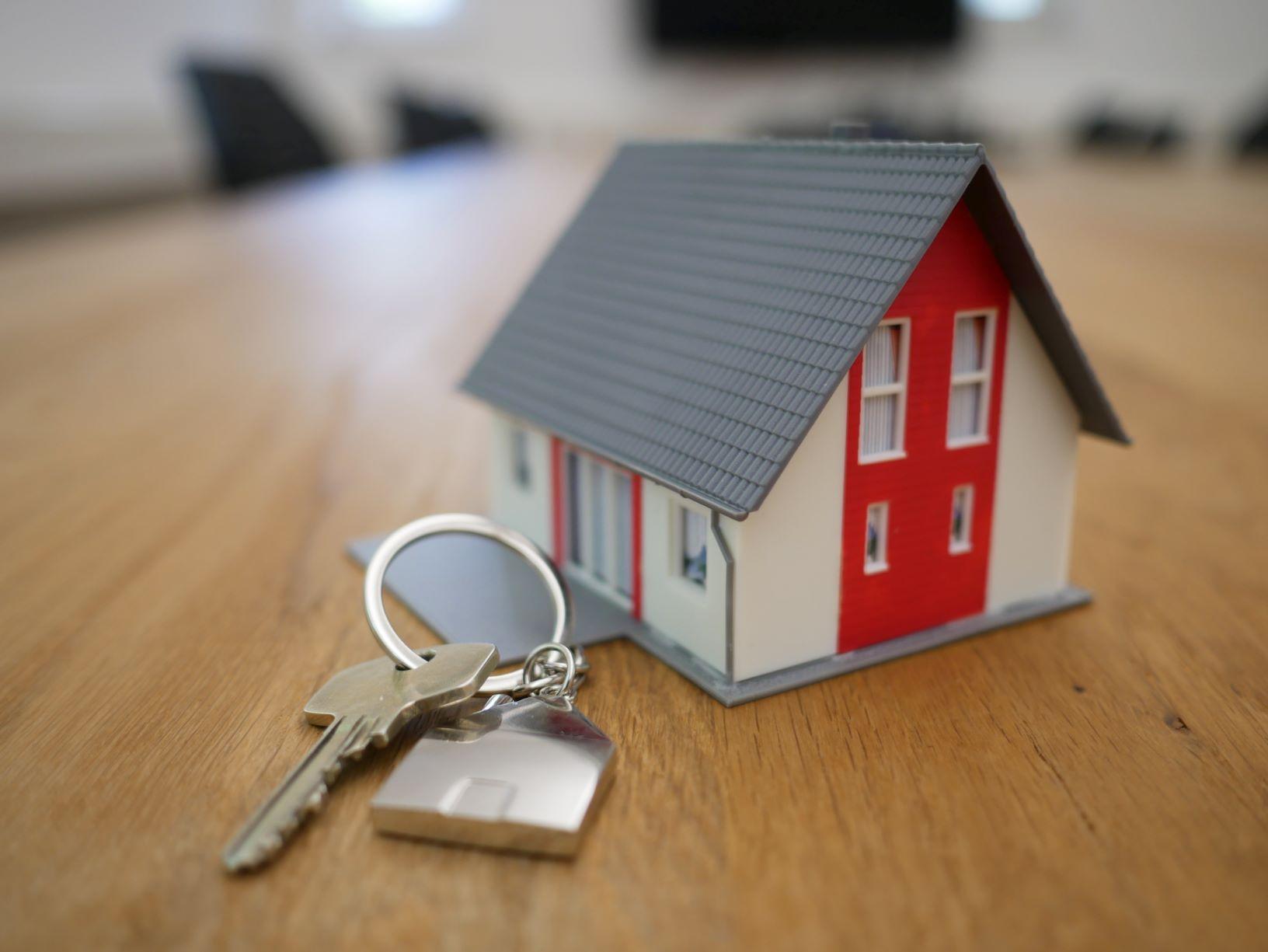 Кількість іпотечних кредитів зросла в 10 разів