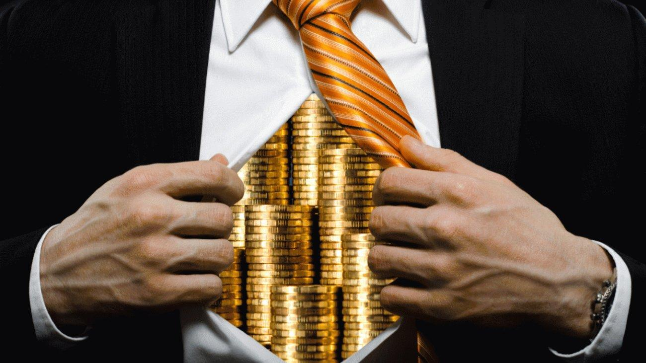 Борьба с олигархами: какие методы используются? - фото 1