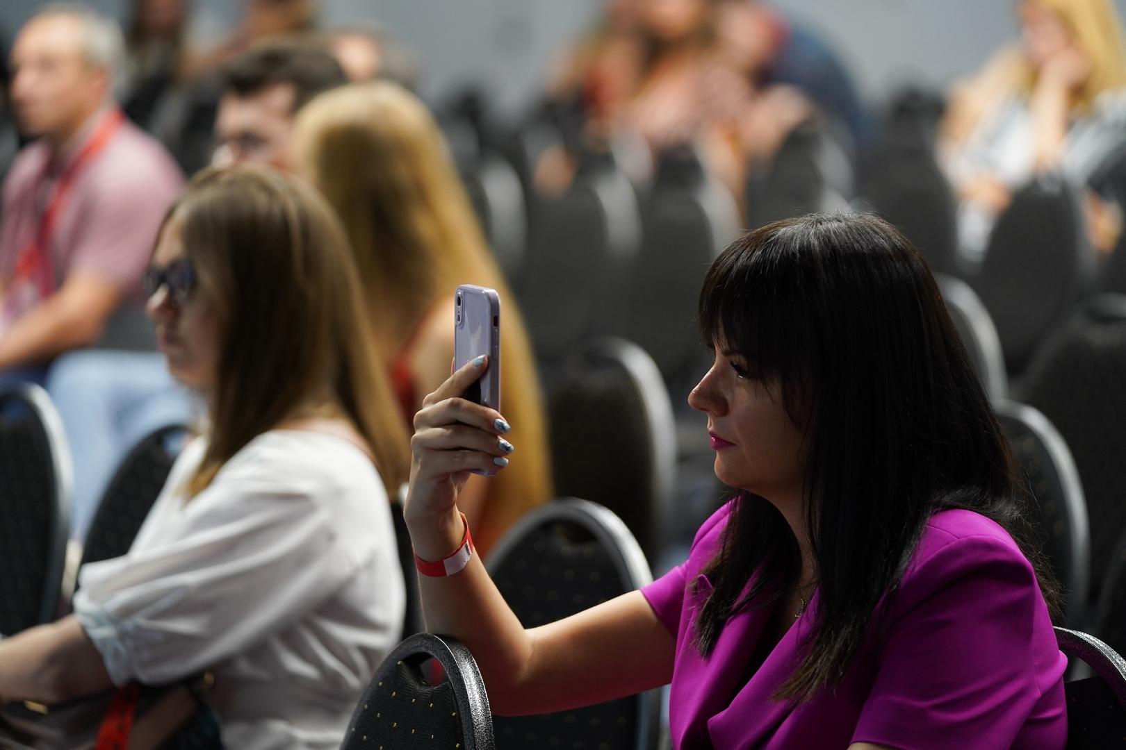 Центр Біржових Технологій виступив на Get Business Festival - 3 фото
