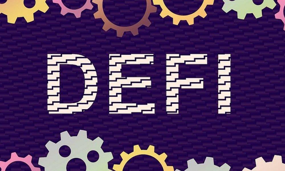 Комиссия США заключила договор со стартапом для контроля сектора DeFi  - фото 1