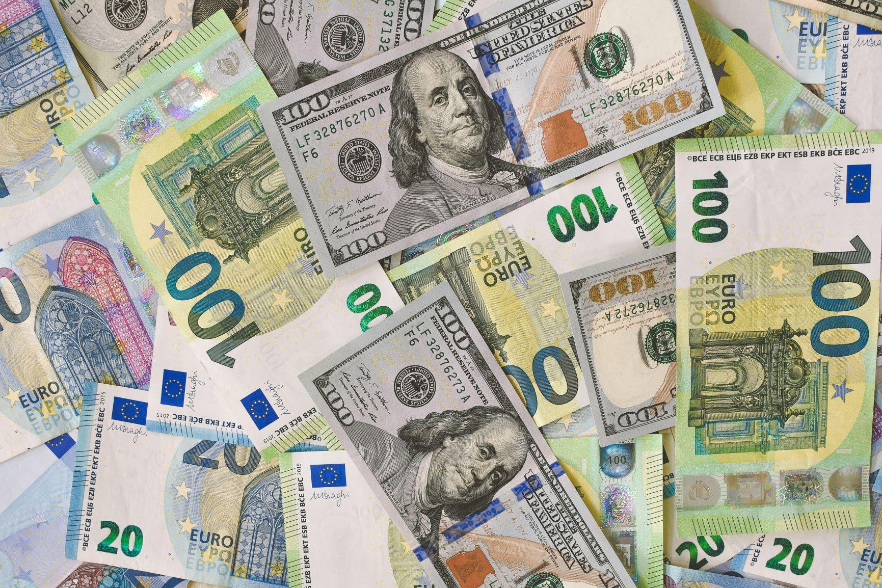 Международные резервы Украины увеличились на 2,1% в июле