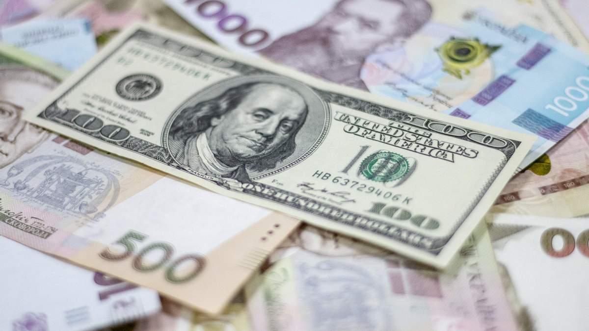 Курс доллара растет: прогнозы по гривне от эксперта ЦБТ - фото 1