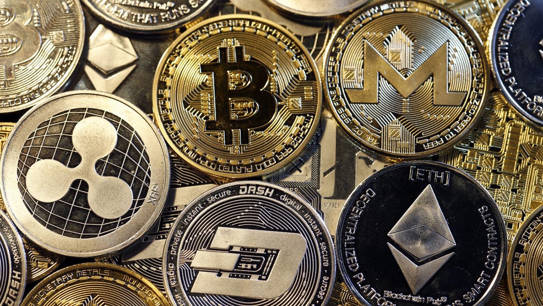 В Украине принят закон о криптовалютах