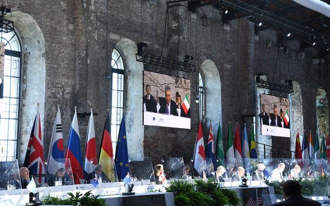 Ще дві країни уклали договір про введення глобального корпоративного податку