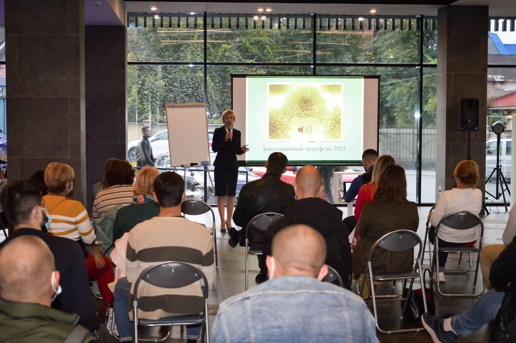 ЦБТ провів актуальну дискусійну панель в Чернівцях - 3 фото