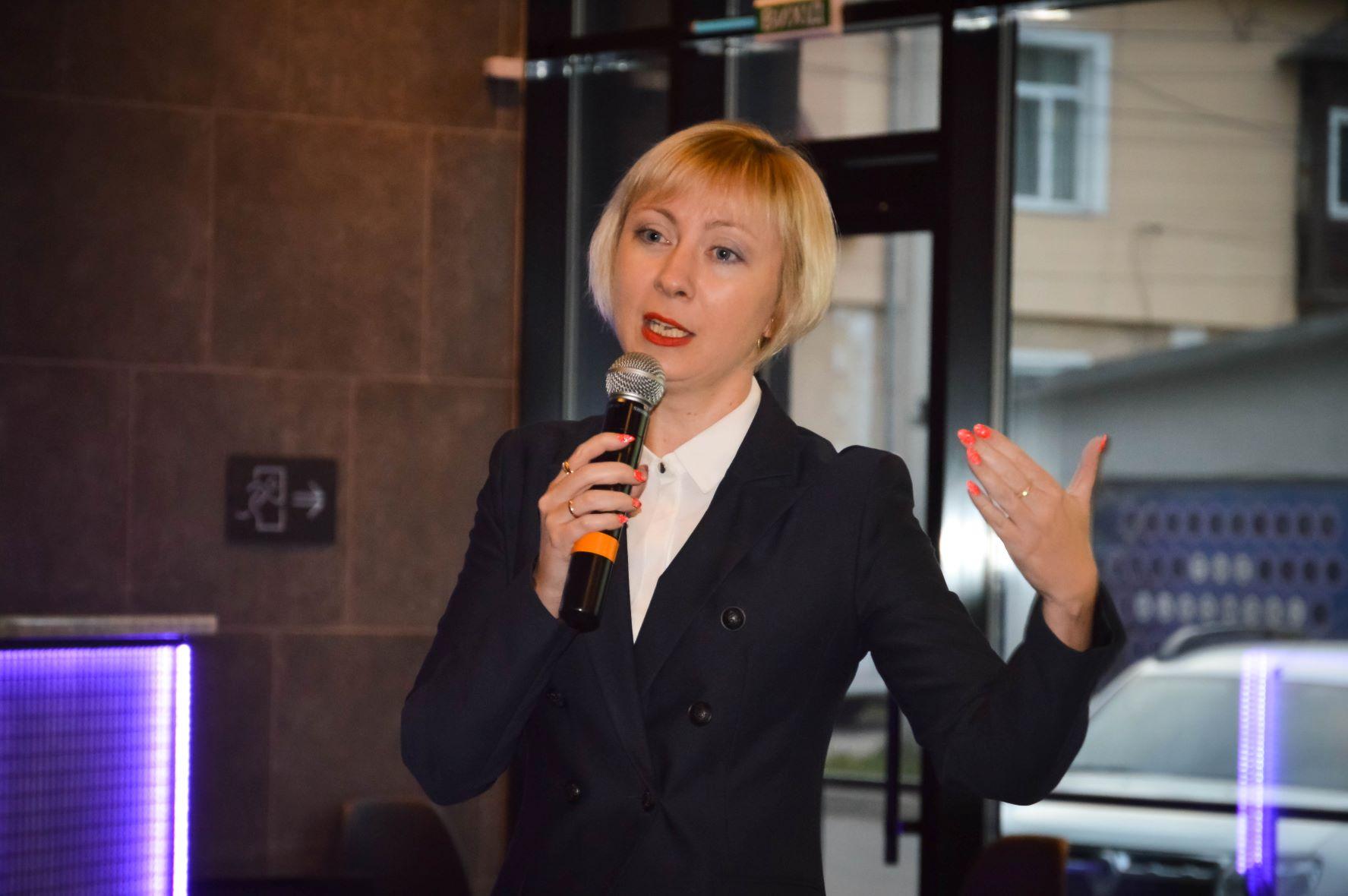 ЦБТ провів актуальну дискусійну панель в Чернівцях - 6 фото