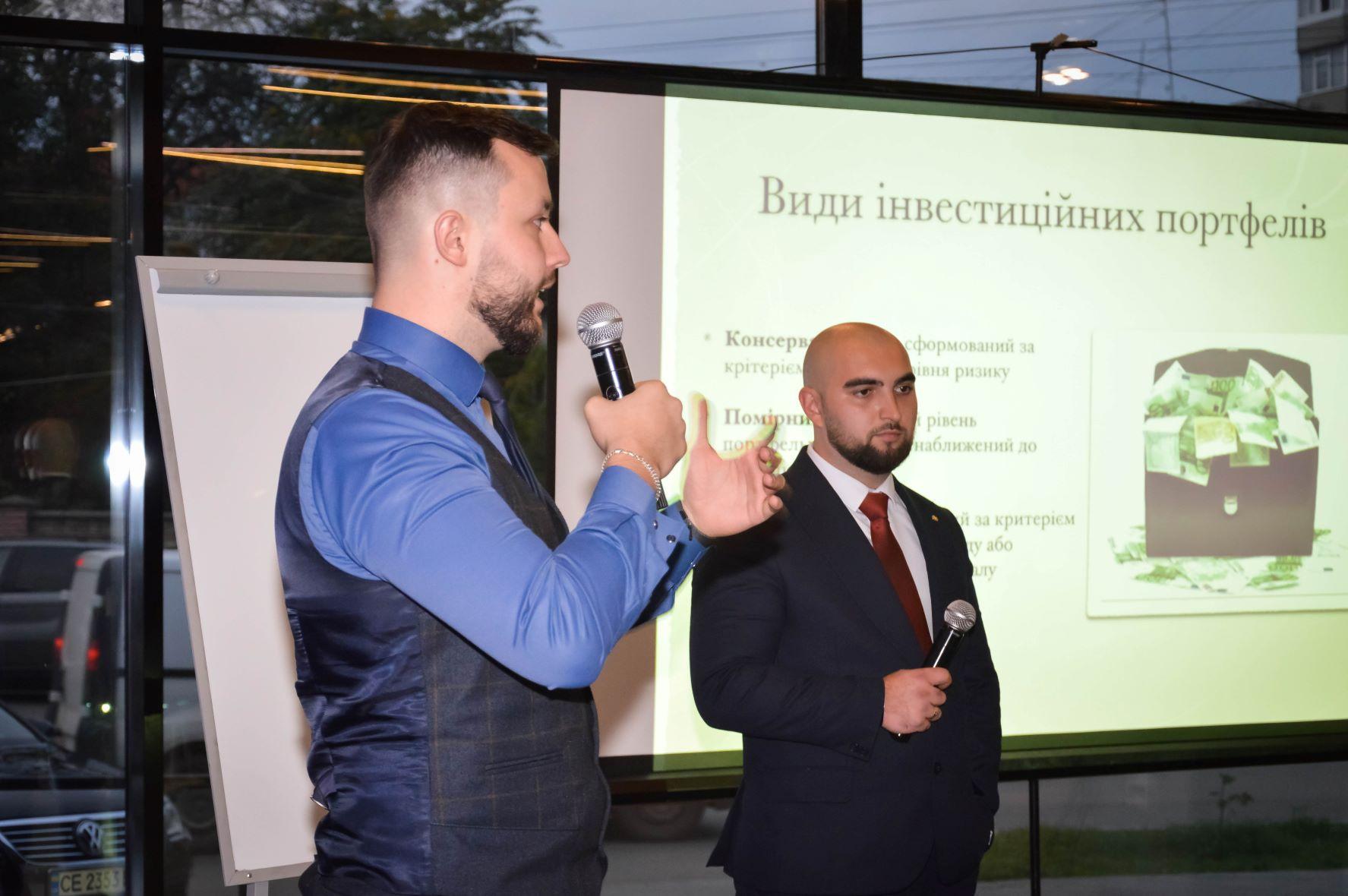 ЦБТ провів актуальну дискусійну панель в Чернівцях - 10 фото