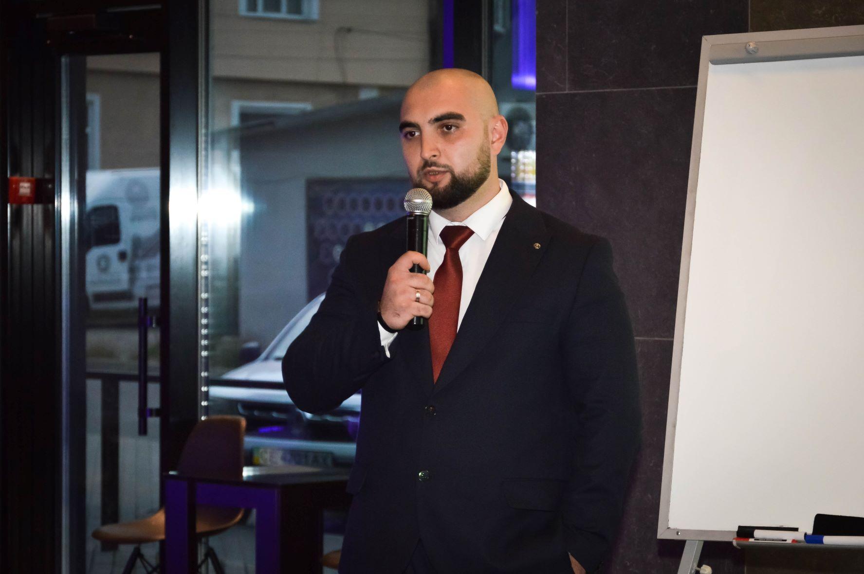 ЦБТ провів актуальну дискусійну панель в Чернівцях - 12 фото