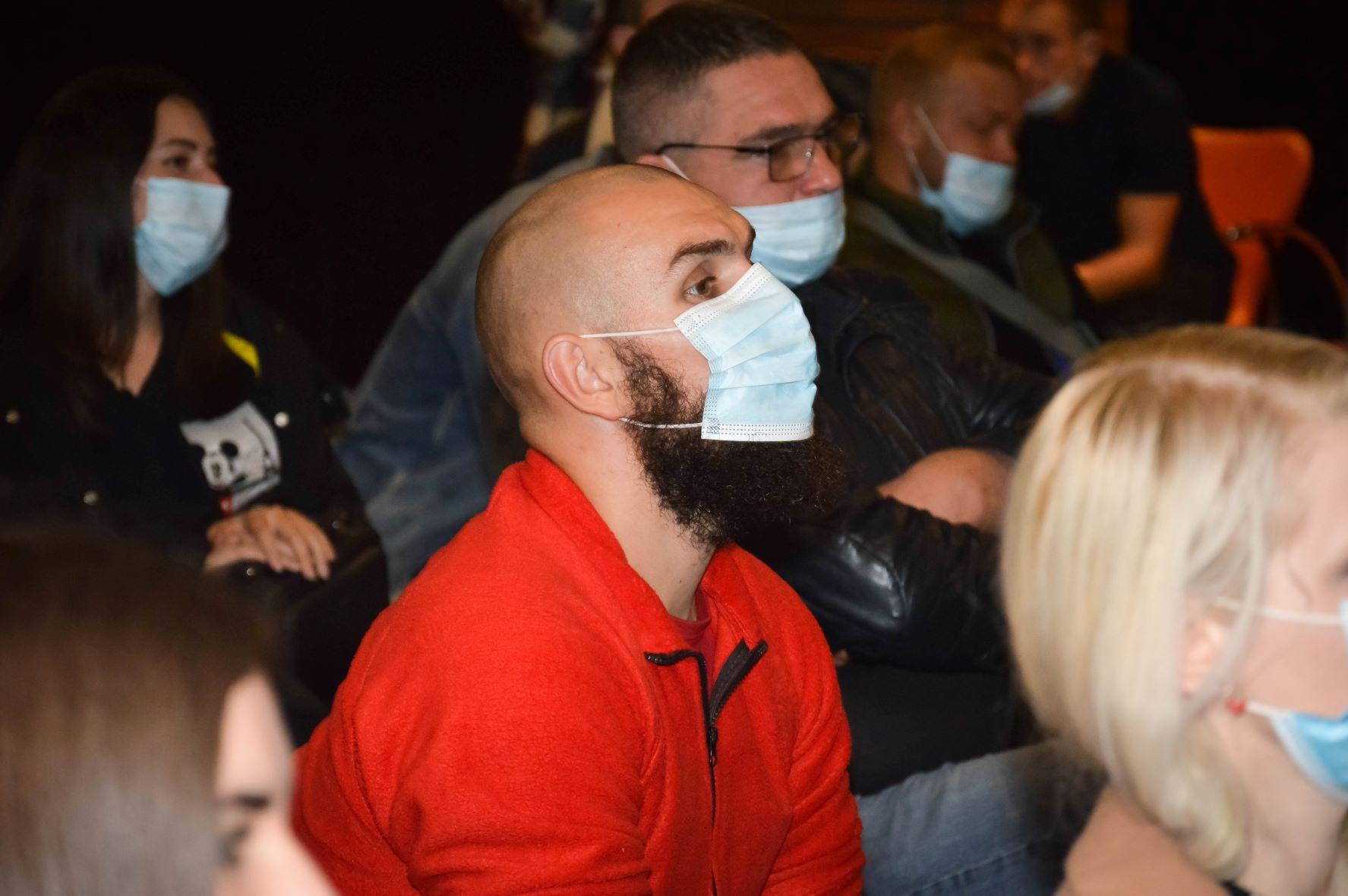 ЦБТ провів актуальну дискусійну панель в Чернівцях - 14 фото