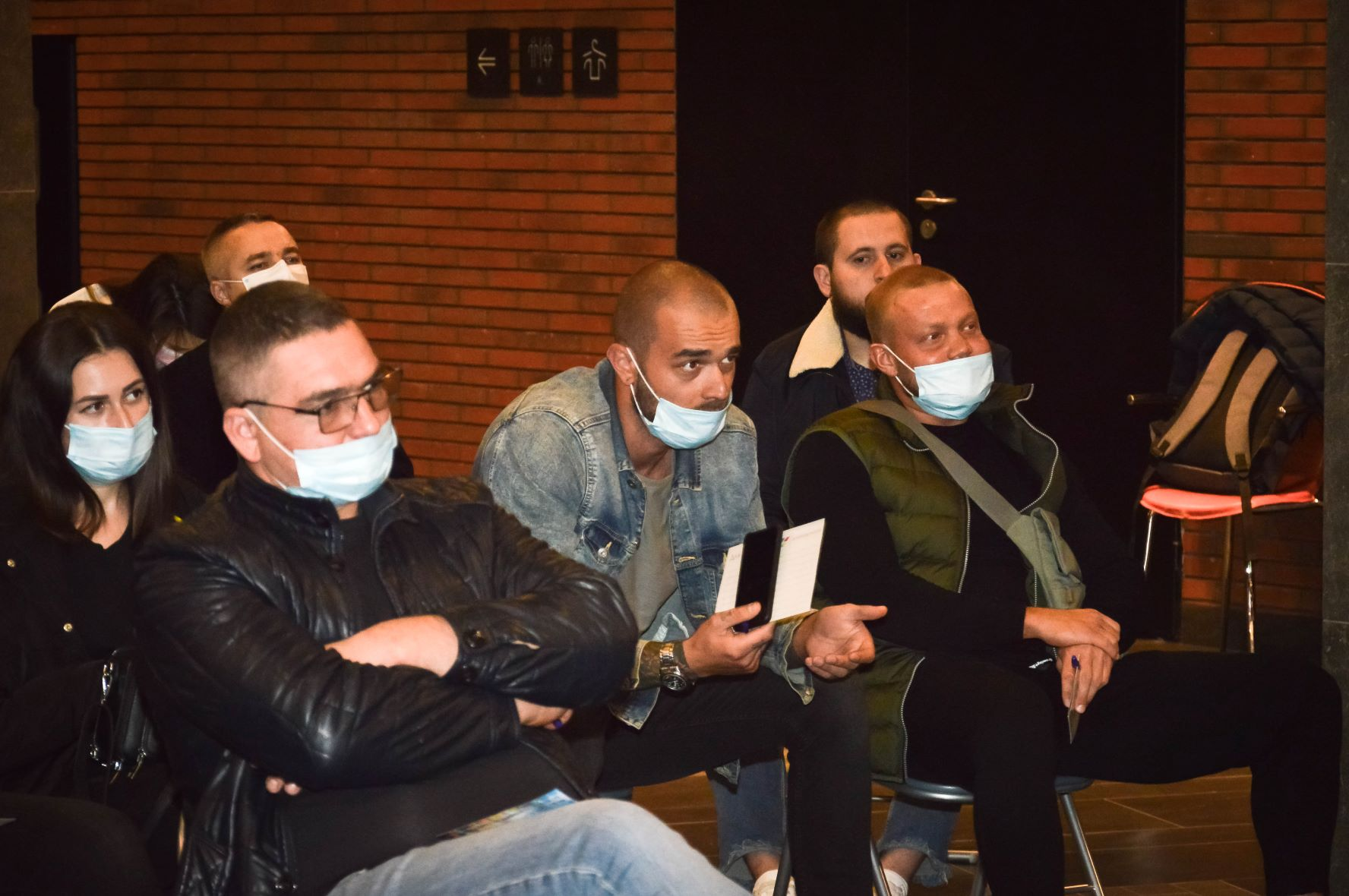 ЦБТ провів актуальну дискусійну панель в Чернівцях - 19 фото