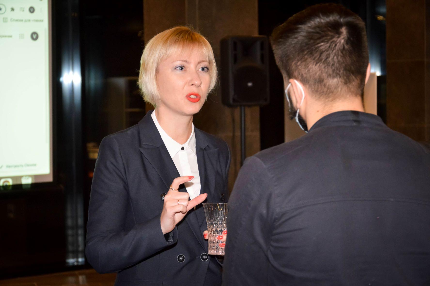ЦБТ провів актуальну дискусійну панель в Чернівцях - 27 фото